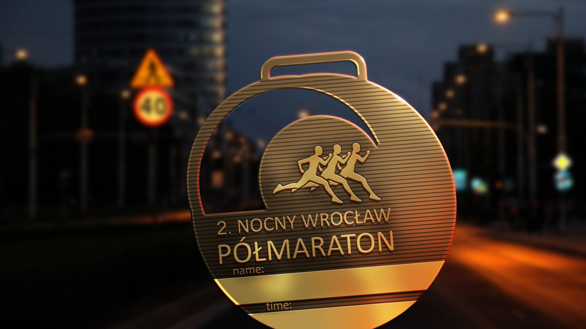 nocny półmaraton 2014